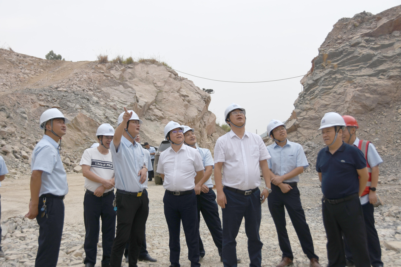 同时他希望能把握武穴市在长江大保护战略机遇,发挥在能源,电力,基础